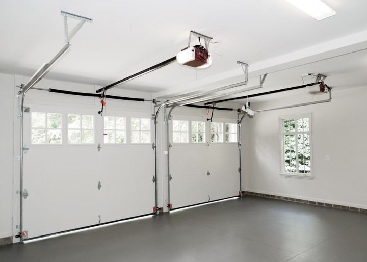 Garage Renovations in Woodcliff New Jersey