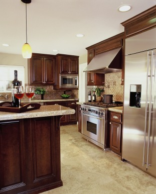 Kitchen remodeling in Englewood Cliffs NJ by Everlast Construction & Painting LLC