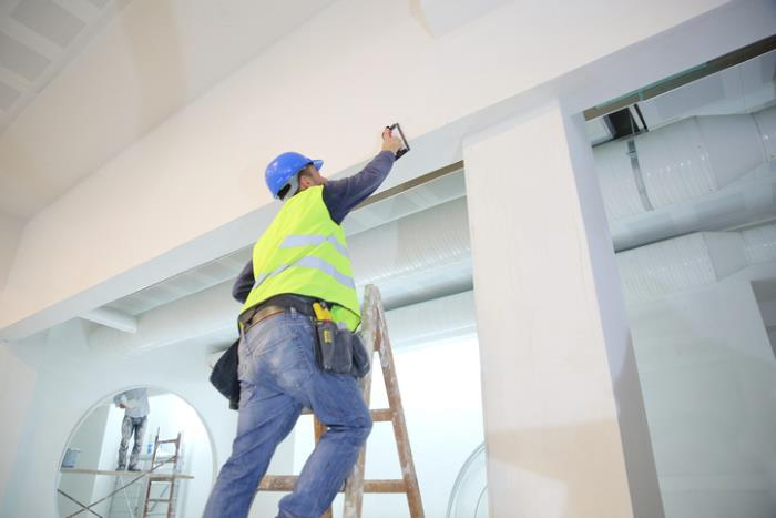 Structural / Building Restoration Services in Bergenfield New Jersey