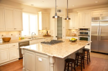 Kitchen Remodel in Radburn NJ