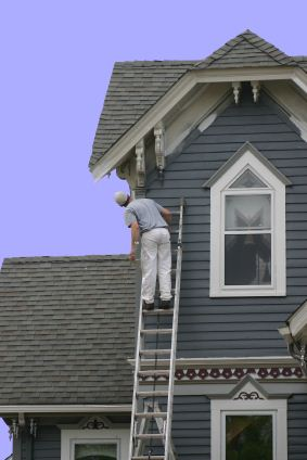 House Painting in Tyler Park, NJ by Everlast Construction & Painting LLC