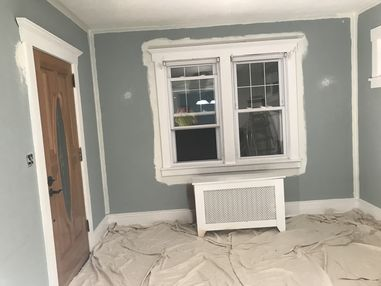 Before & After Interior Painting in Paterson, NJ (5)