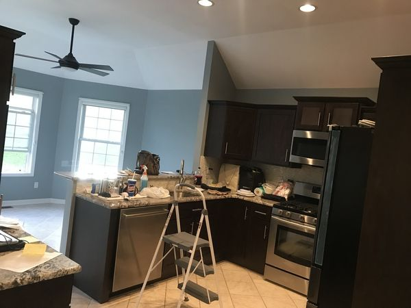 Interior Painting in Clifton, NJ (5)