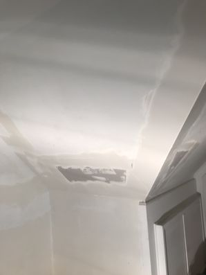 Prep for Interior Painting in Clifton, NJ (2)