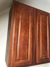 Cabinet Installation in Clifton, NJ (1)